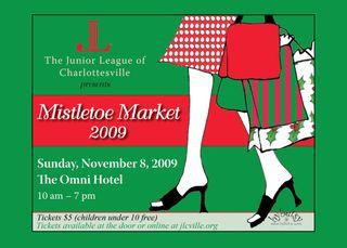Mistletoe market frontb